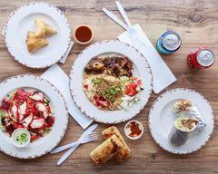 Bismillah Cafe