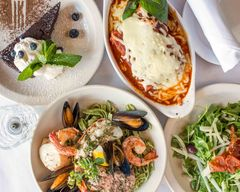 The Pasta Tree Restaurant & Wine Bar
