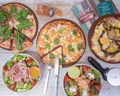 The Pizza Factory - Parque Araucano