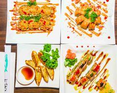 Kansai Japanese Sushi