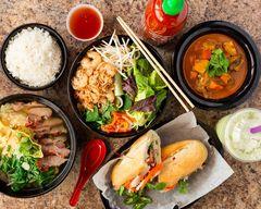 5-Spice Asian Street Market