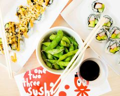 123 Sushi (14th Ave & 4th St)
