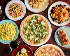 The Olive Garden Delivery   London   Uber Eats