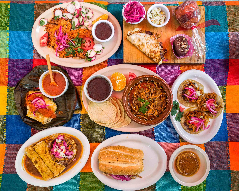 La comida yucateca es una de las grandes razones para enamorarte de Yucatán.