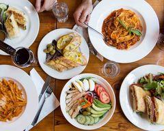 Fusaro's Italian Kitchen (East)