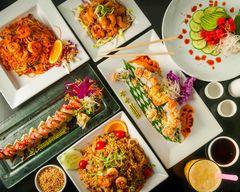 Red Koi Thai and Sushi