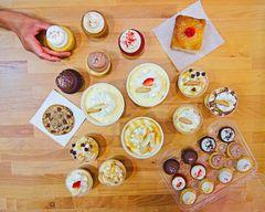 The Sweet Life Bakeshop