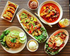 Charm Thai Kitchen