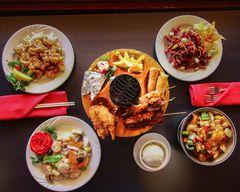 Chin's Szechwan Restaurant - Rancho Bernardo, CA