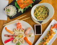Wasabi Sushi & Asian Grill