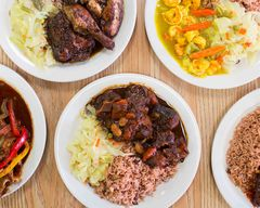 Caribbean Grill (District Heights)