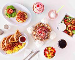 Brewberry Cafe