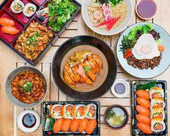 Midori Sushi and Rolls