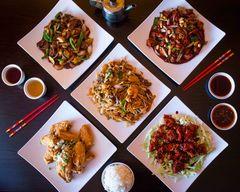 Iwok Chinese Restaurant
