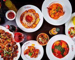 Enish Restaurant & Bar (Finchley Road)