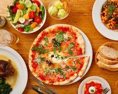 YamYam Trattoria Pizzeria