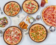 Midway Pizza NOLA