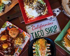 California's Taco Shop
