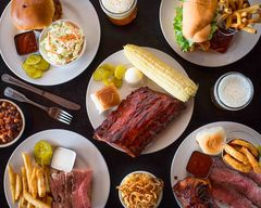 Woody's Bodacious Barbecue