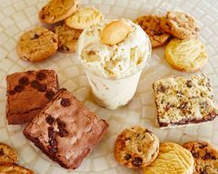 Sugar Sweet Sunshine Bakery - LES