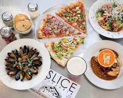 Slice Pizzeria (St. Charles Ave)