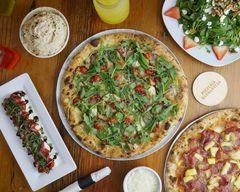Pizzeria Barbarella