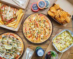 Bubba Pizza (Waurn Ponds)