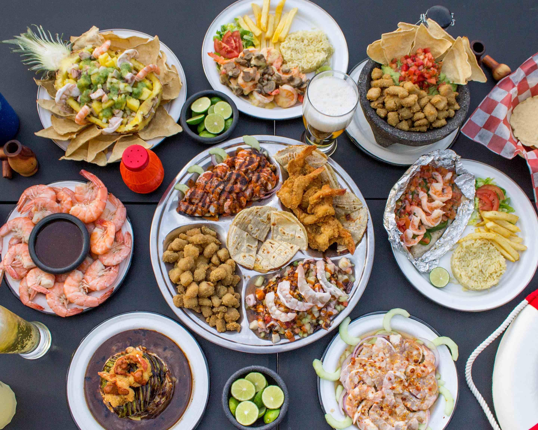El Mero Sinaloa Delivery Monterrey Uber Eats