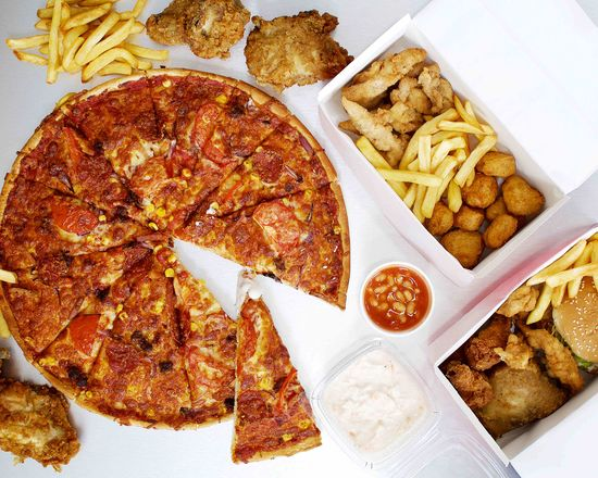 The Best South Coast Uk Restaurants Food Delivery Takeaway