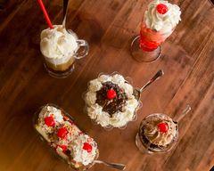 Klavon's Ice Cream Parlor