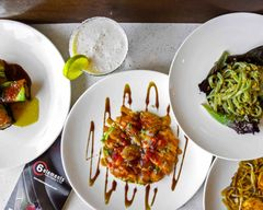 6 Elements Asian Cuisine and Bar