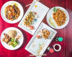 Yum's Asian Bistro