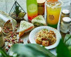 Yaya Tea Garden - LES