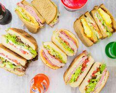 El Ahorro Sandwich Shop