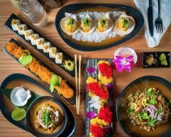 Kao Sushi & Grill