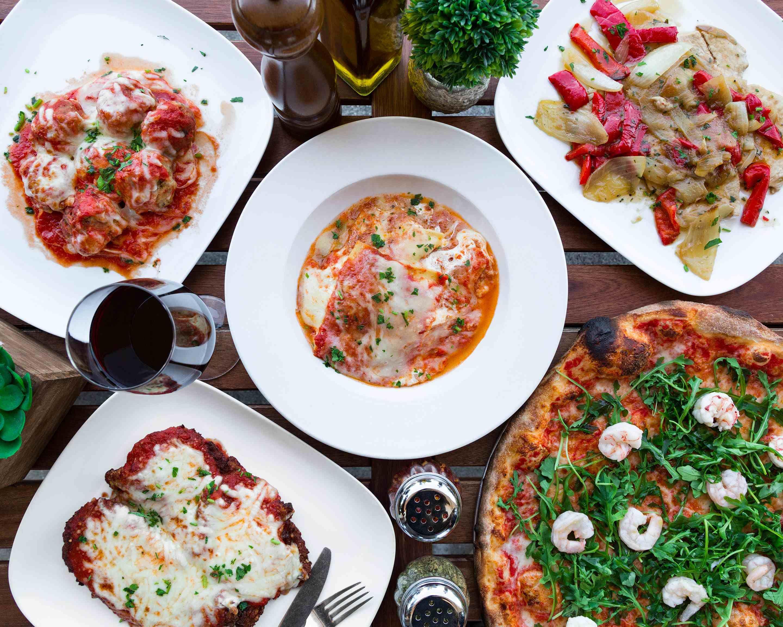 Order Tazza Kitchen Short Pump Delivery Online Richmond Menu Prices Uber Eats