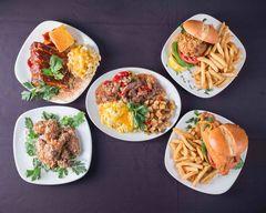 Next Phaze Cafe (Baltimore)
