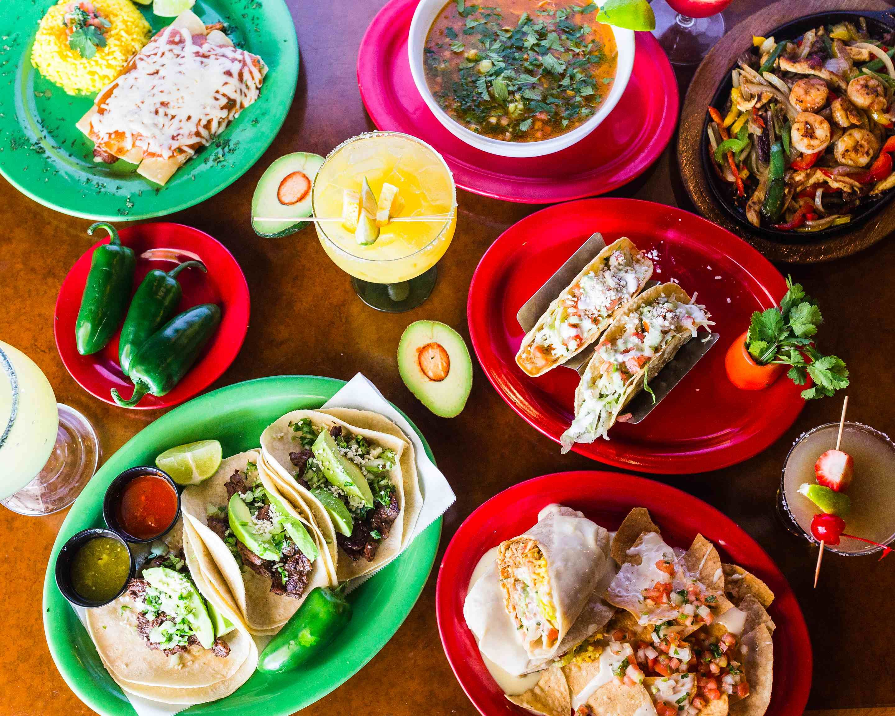 Margaritas Mexican Restaurant Delivery Tampa Uber Eats