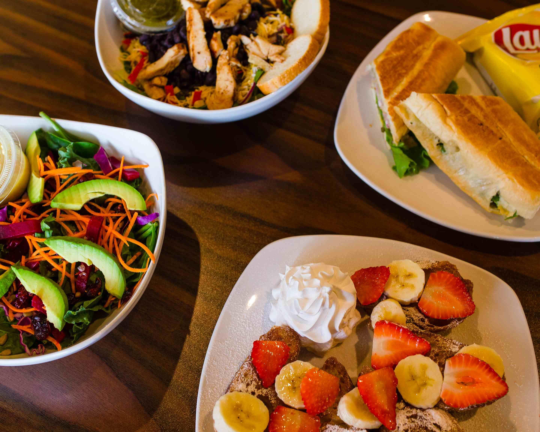 Order Patisserie Cafe (N Main St) Delivery Online Charlotte Menu & Prices Uber Eats