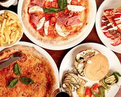 Ciao Pizza and Burger European Restaurant