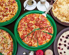 Ipanema Pizza Buffete