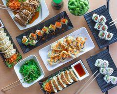 SQwers Izakaya & Sushi Bar