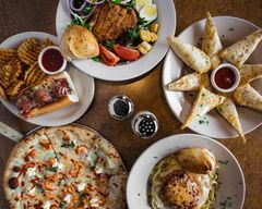 Sam & Louie's Italian Restaurant and NY Pizza (N 117th)