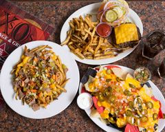 X's &O's Sports Lounge & Grill Palos Heights