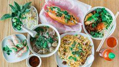 Co Co Vietnamese Sandwiches & Pho
