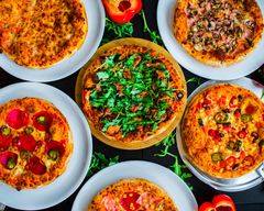 Pizza Taxi - Os. Bolesława Śmiałego