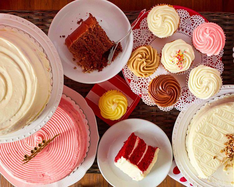 Piece Of Cake Alpharetta Delivery