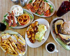 Lendy's Deli & Restaurant