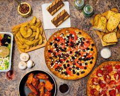 Super Six Pizza