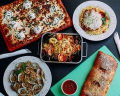 Coppolas Pizzeria & Italian (3512 Yadkinville Rd)